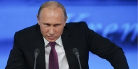 Putin'den Washington'a Rest!